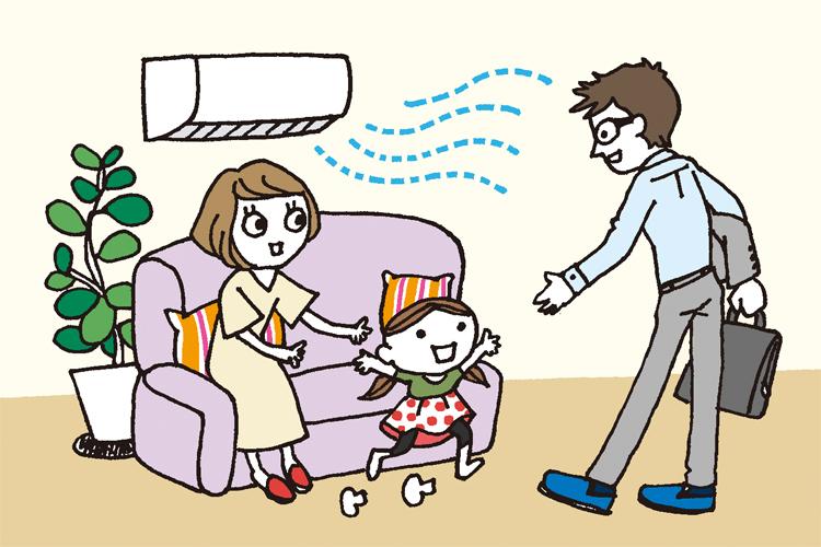カビの心配、水まわりだけで大丈夫?ジメジメ期の「家中のカビ対策」 知っておきたいお掃除術