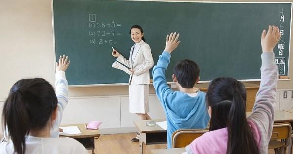 先生を信用できる?尾木ママの「先生を信頼できない」悩みへの回答