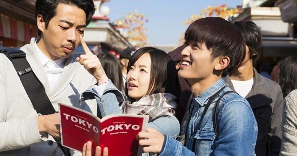 目からウロコ!外国人が使うと超便利な日本語フレーズとは?