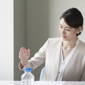 3種類覚えておけばOK!場面別「お辞儀マニュアル」【「なんだか品がいい」と言われる女性のビジネスマナー#3】