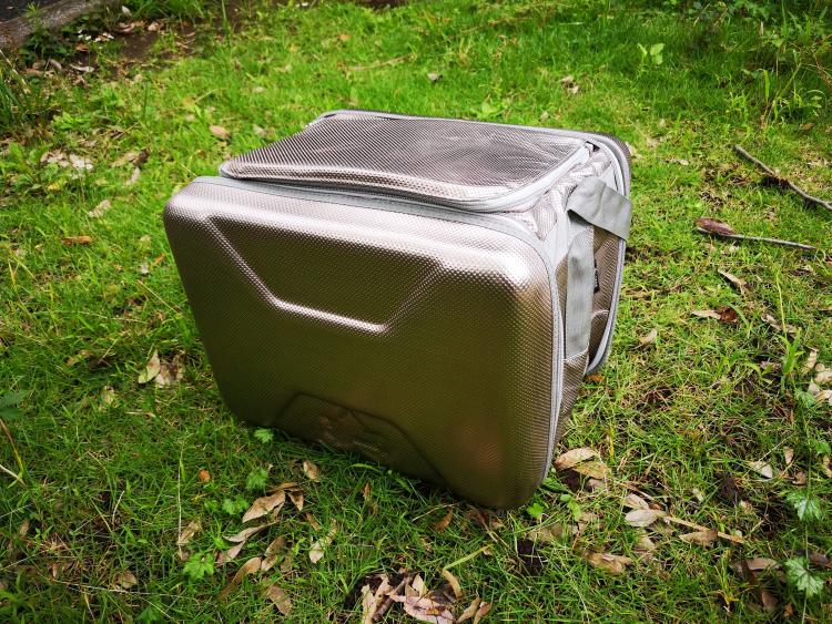 キャンプ好きが5年間使っているクーラーボックス「ロゴス ハイパー氷点下クーラー」が保冷力と収納問題を解決