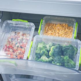 冷凍すると使い勝手のいい食材は?「冷凍保存の活用テク」279人の主婦に調査