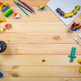 叱るより効果アリ!子どもがおもちゃを自分から片付けるようになったわが家の工夫