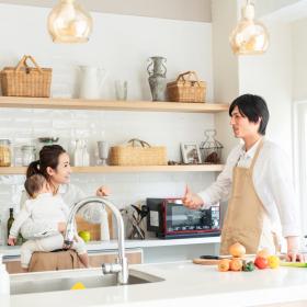 「夫との家事シェアに成功しました」…272人の既婚女性から楽しいアイディアを集めました