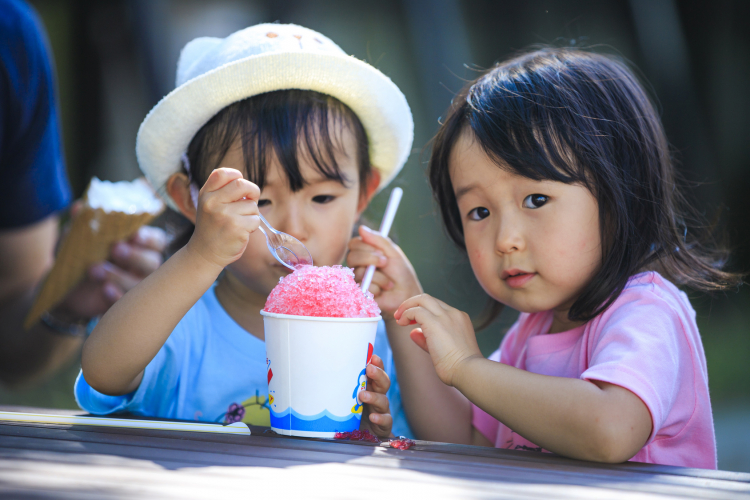 チュルッ、ひんやり…「夏の手作り簡単おやつ」子どもが喜んだスイーツをママ269人に調査