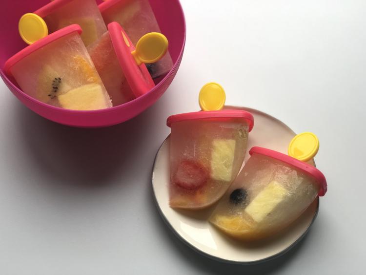 極暑の中でも溶けない!? 不思議な「寒天アイス」基本の作り方【夏休みに親子でお菓子作り】