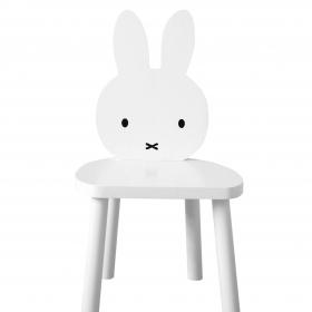 「ミッフィー」が椅子に、テーブルに!デンマークのキッズ家具が初上陸