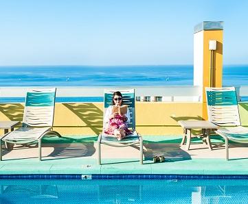 ママたちの、いつか「夢の一人旅プラン」!リゾートでのんびり、ロックフェス…熱い思いが続々
