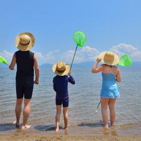夏の思い出調査!この夏「子どもに初めて体験させて良かったこと」パパ&ママにアンケート
