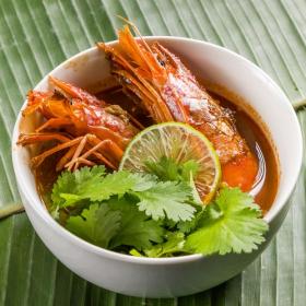 そうめんも、手軽な味変で飽きずにいける!「エスニックな麺アレンジレシピ」500名調査