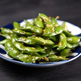 枝豆は塩ゆでだけじゃもったいない!「枝豆」にひと手間加えたアレンジレシピ