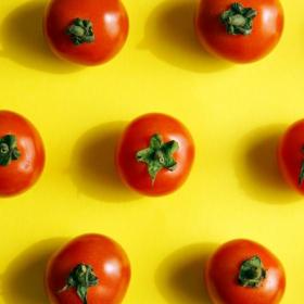 マリネからデザートまで!たくさんの「ミニトマト」みんなはどうやって消費してる?
