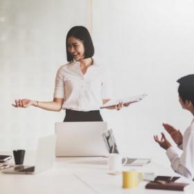 30代以上の転職に有効な「マネジメントスキル」のアピール方法【森本千賀子の転職アドバイス】