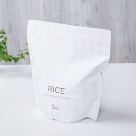 保存法で美味しさが変わる!お米のプロと共同開発した「極お米保存袋」が新発売