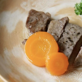 【ばぁばの牛フィレステーキ】94歳の現役料理研究家・鈴木登紀子料理教室を実況中継