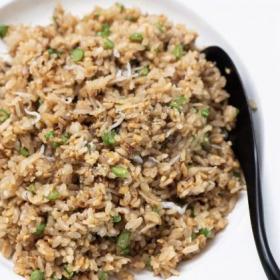 食感は楽しく、旨味あとひく「ひきわり納豆チャーハン」松田美智子の納豆スペシャリテ#1