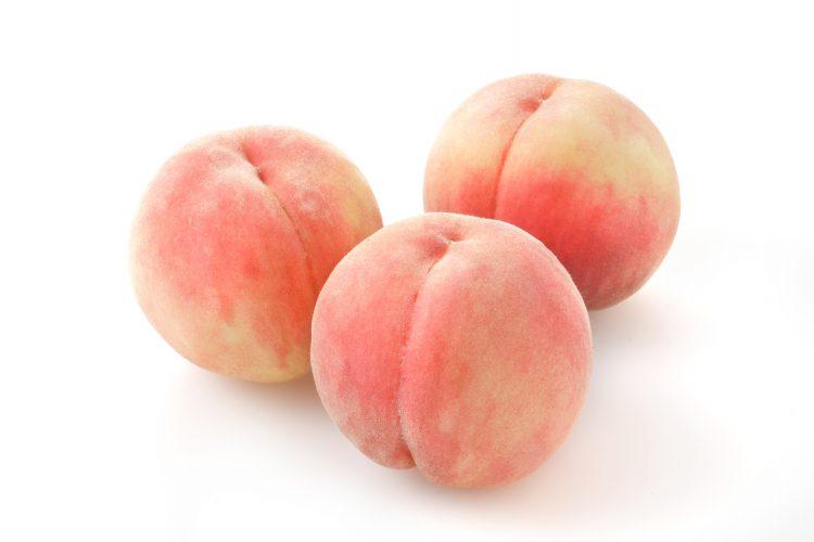 旬の桃のアレンジバリエがすごい!定番からメインディッシュまで「みんなの桃レシピ」