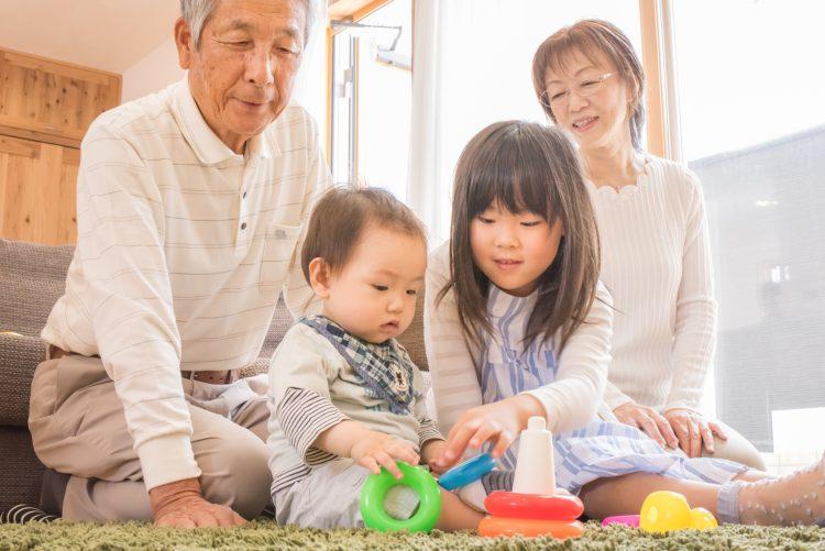 高価な物より喜ばれる!おじいちゃん・おばあちゃんが「敬老の日」にしてもらって嬉しかったこと