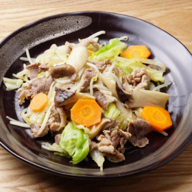 サラダ以外の料理にも使わなきゃ損!カット野菜を使ったアレンジレシピ集