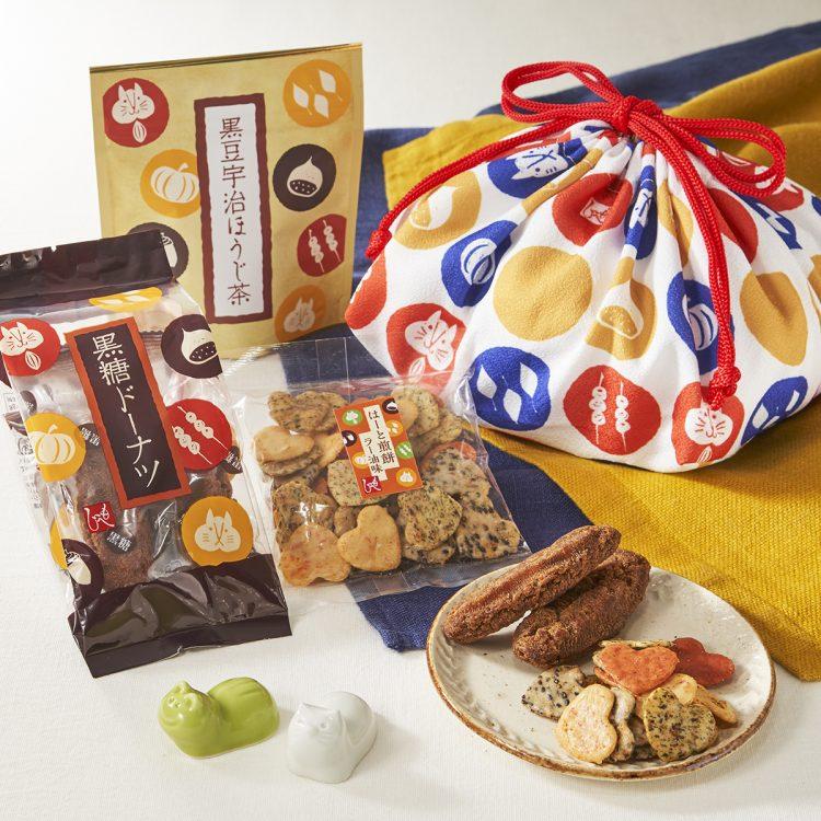 カエルとネコの有田焼箸置きがかわいい!カルディの「粋な箸置きセット」9月10日から数量限定発売