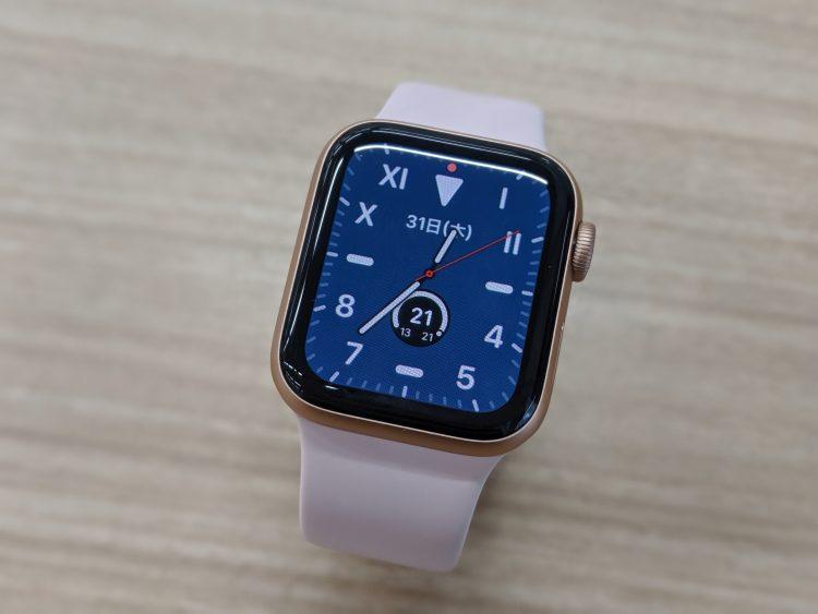 新しいApple Watchは何ができる?kufura編集部が1カ月使ってみた便利機能はコレ【kufura編集部日誌】