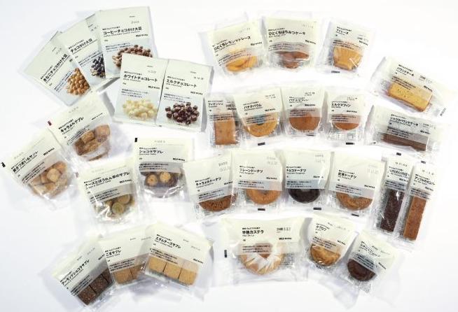 無印の「糖質10g以下のお菓子」30種類ぜ~んぶ食べた!【半生菓子編】kufura編集部のおススメ5選