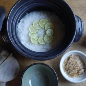 新米は「すだちゴハン」で!米の美味しさを邪魔しない、この時期のごちそう【お米農家のヨメごはん#13】