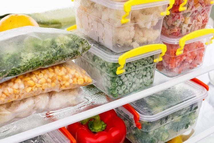 「使い勝手のいい冷凍食品」主婦の愛用ランキング!少量使い、お弁当、時短調理にと大活躍