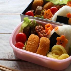 喜んでペロリ完食!子どものお弁当に人気の「冷凍食品」大調査