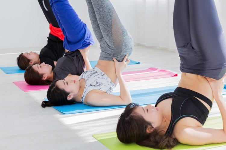 癒やし系の運動が人気!ママたちが「今秋始めたいと思っているスポーツ」ランキング