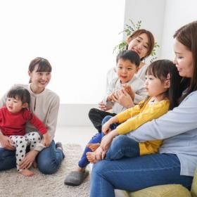 「ママ友の存在が心底ありがたかった瞬間」2位子どもを預かってもらった…を超えた1位は?