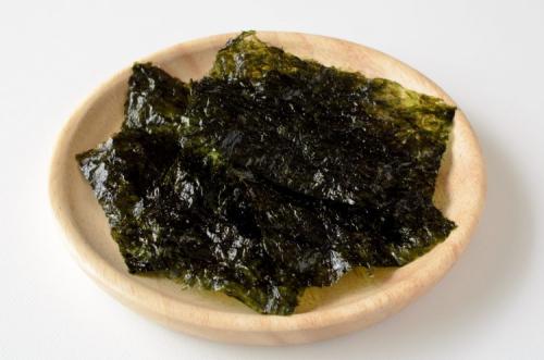 味付けが物足りないとき…使い勝手抜群!「韓国のり」を使った美味しいアレンジレシピ