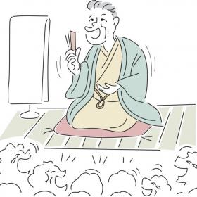 「落語」英語で何て説明する?【知ってると便利な英語フレーズ#3】