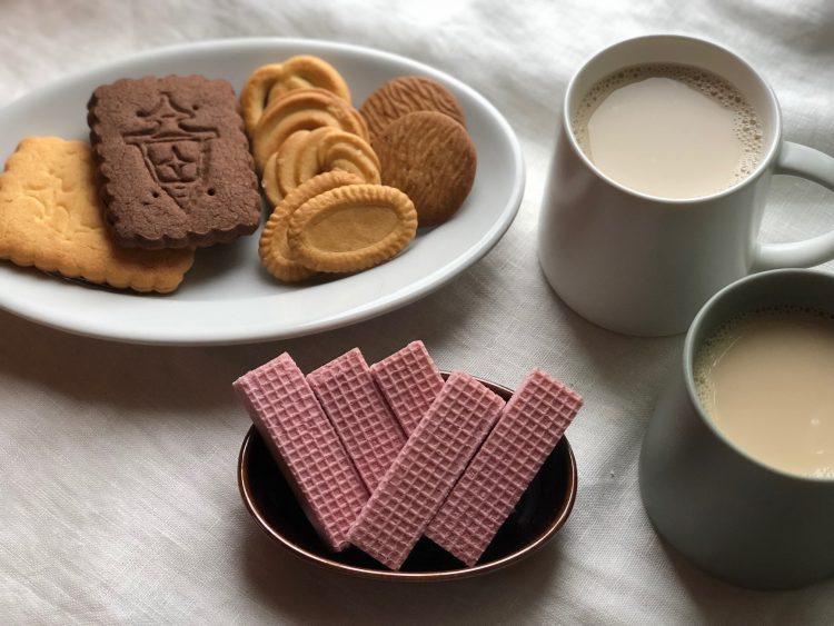 秋のお茶タイムに使える手土産紹介します!【プチプラ極上ギフト#11月】