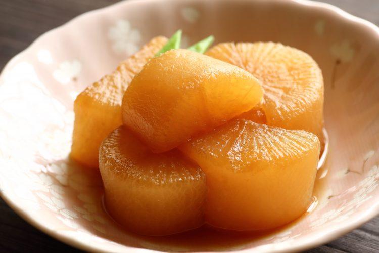 おでんに煮物…あったまるレシピもずらり!旬の「大根」この冬食べたい人気レシピは…