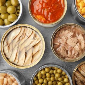 「缶詰」の賞味期限が切れそう…!ローリングストック分も美味しく消費できる主婦のレシピ集