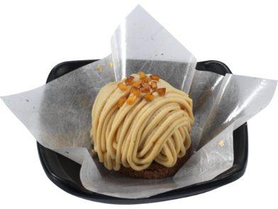 寿司とは別腹!「かっぱ寿司」から秋の和スイーツ登場…締めは和栗のモンブランで