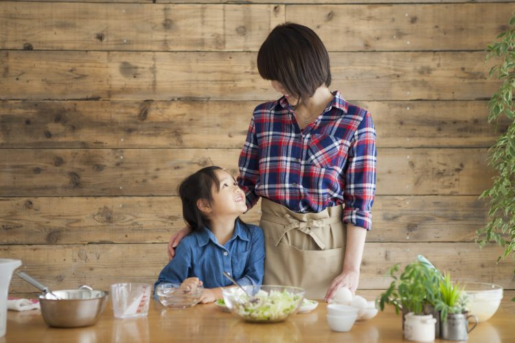 「ママお願い、また作って!」子どもが繰り返しねだる我が家の定番レシピを調査