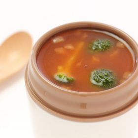 「スープジャー」みんなのお気に入りメニューをご紹介!冬でもホカホカでお弁当に大活躍
