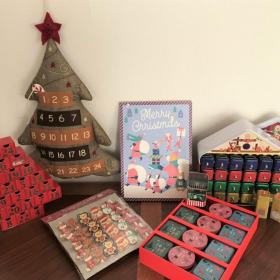 「カルディ」の2019年アドベントカレンダーを売り切れ前にゲット!クリスマスのカウントダウンを楽しむ6選