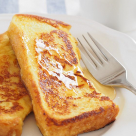 みんながハマった「絶品トーストアレンジ」朝が待ち遠しくなるレシピ大集合!