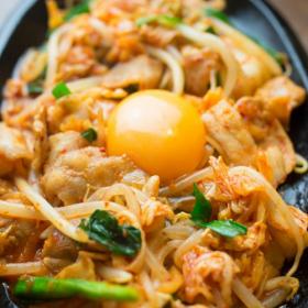 家族みんな大好き!辛ウマ「キムチレシピ」ランキング…2位豚キムチを超える1位は?