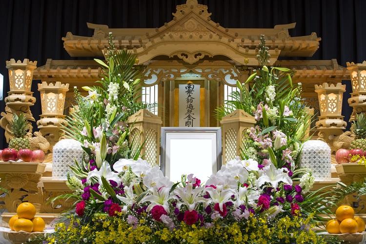 祭壇用 供物