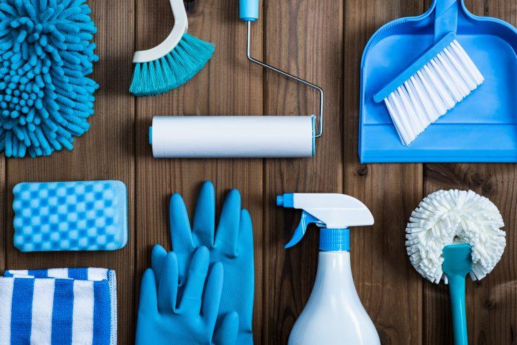 「買って失敗した掃除グッズ」主婦が使ってみてガッカリしたものは?