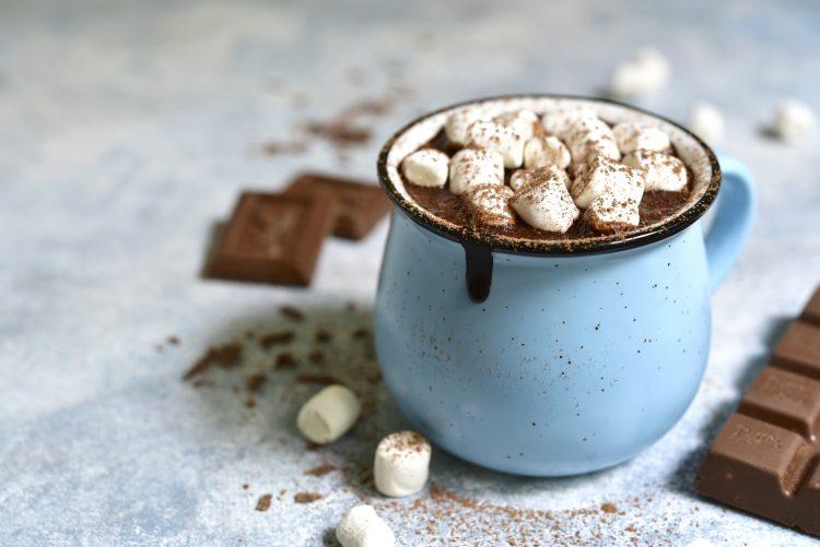 好みのホットドリンク、作っちゃお!コーヒー、ココア、紅茶…温かい飲み物の「ちょい足し」レシピ