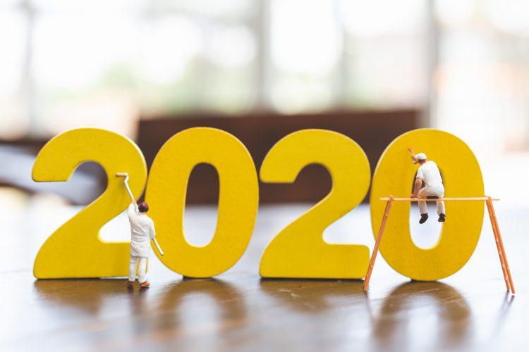 ダイエット、節約、家の掃除、早寝早起き…今年こそ達成したい!2020年「私の新年の抱負」