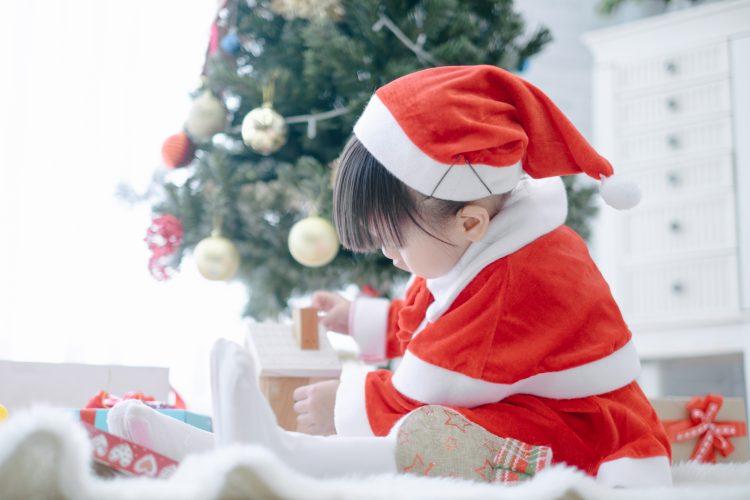 もう、クリスマス会決めた?自宅・お店、それとも…ママ友と子どもたちのパーティー事情