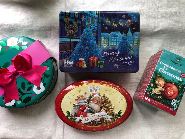 【プチプラ極上ギフト#12月の7選】クリスマスのお菓子を、今年お世話になったあの人へ