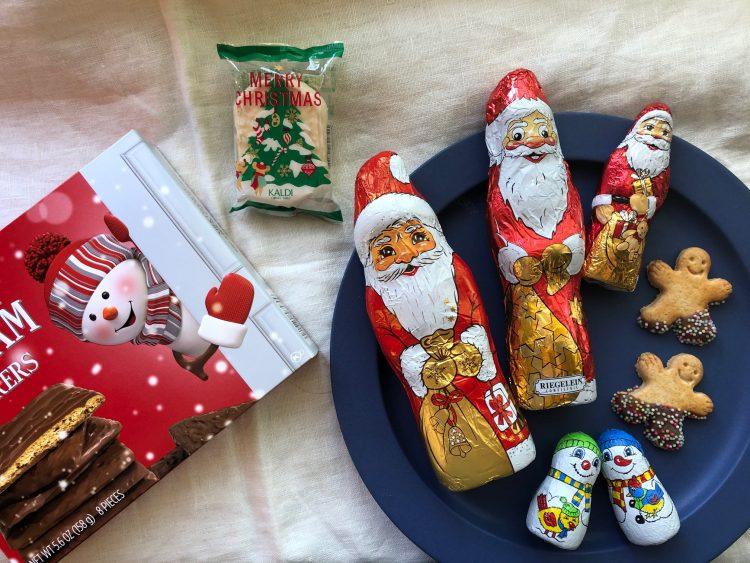 「カルディ」2019クリスマス…チョコに限定缶、買いはコレでしょ!今年も目が離せないかわいさです