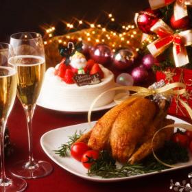 家族で囲む「クリスマスメニュー」何にする?子どもにリクエストされた一皿を主婦223人に調査